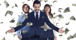 El gran fondo, o cinismo noruego inspirado en finanzas reales